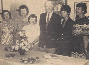 Library Golden Anniversary, 1985